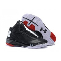 Under Armour Micro G Torch Red Black White Sneaker For Sale H6RiEQ