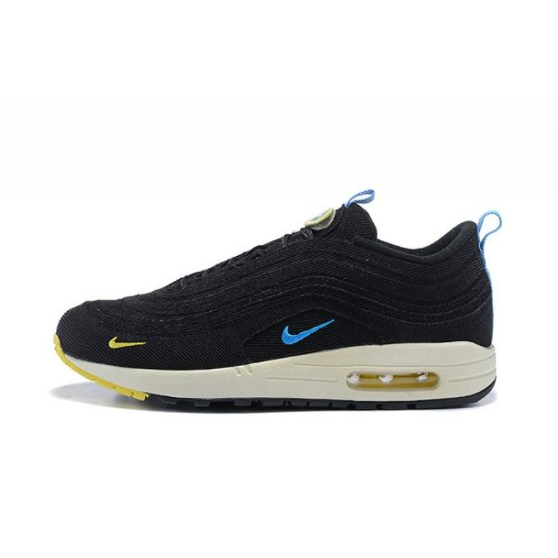 48d0c0808f USD $87.49 $244.97. Women Sean Wotherspoon Nike Air Max 97 Hybrid ...