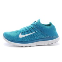 Discount Women Nike Free 3.0 Flyknit Running Shoe 302