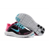 Discount Women Nike Free 4.0 V3 Running Shoe 283