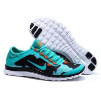 Discount Women Nike Free 3.0 V7 Running Shoe 275