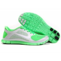 Discount Women Nike Free 4.0 V3 Running Shoe 245