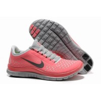 Discount Women Nike Free 3.0 V4 Running Shoe 226