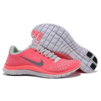 Discount Women Nike Free 3.0 V4 Running Shoe 215