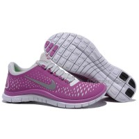 Discount Women Nike Free 3.0 V4 Running Shoe 213