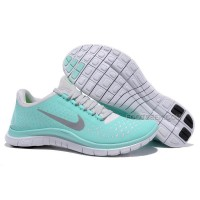 Discount Women Nike Free 3.0 V4 Running Shoe 212