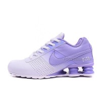Women Nike Shox Deliver Sneakers 248