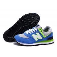 Womens New Balance Shoes 574 M013 For Sale