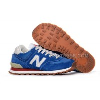 Womens New Balance Shoes 574 M015 For Sale