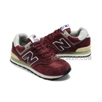 Womens New Balance Shoes 574 M056 For Sale