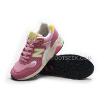 Womens New Balance Shoes 580 M017 For Sale