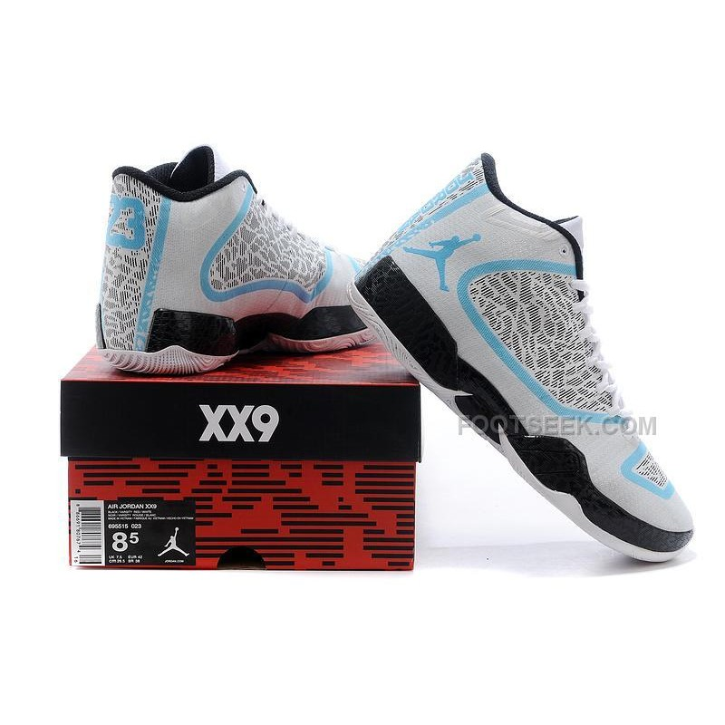 0b1cc69a09945d ... coupon code for air jordan 29 gray university blue mens shoes latest jordan  xx9 sneakers 862ee