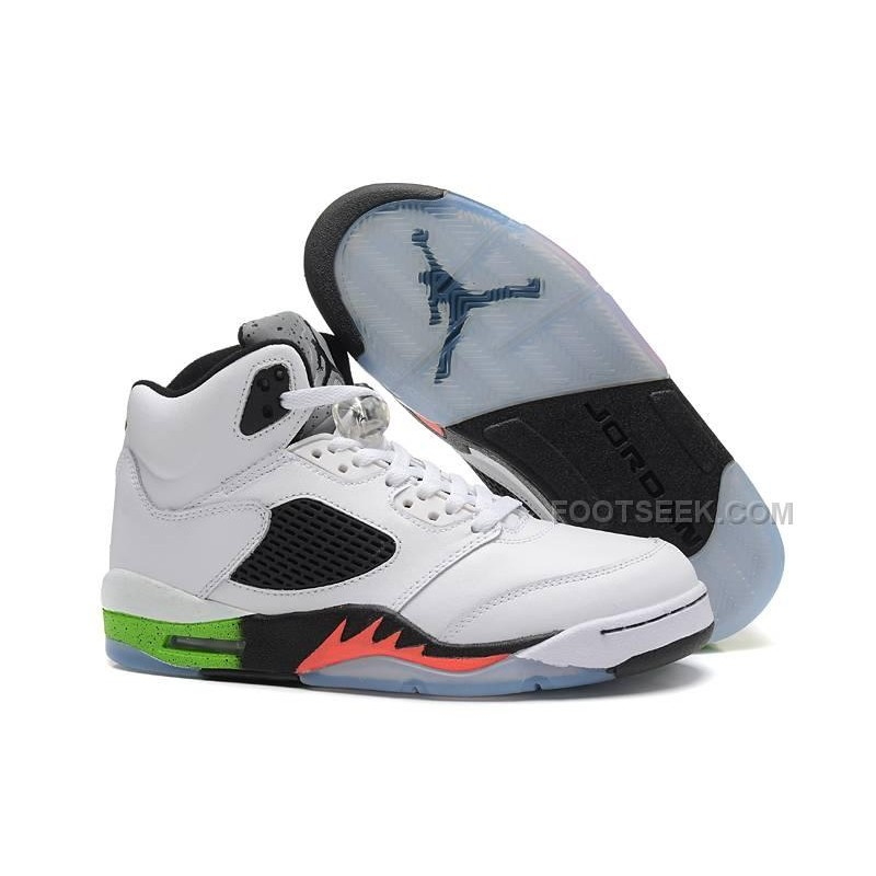 "1a3381412221 Cheap Price Air Jordan 5 Retro ""Gradient"" Space Jam Infrared 23 Light  Poison ..."