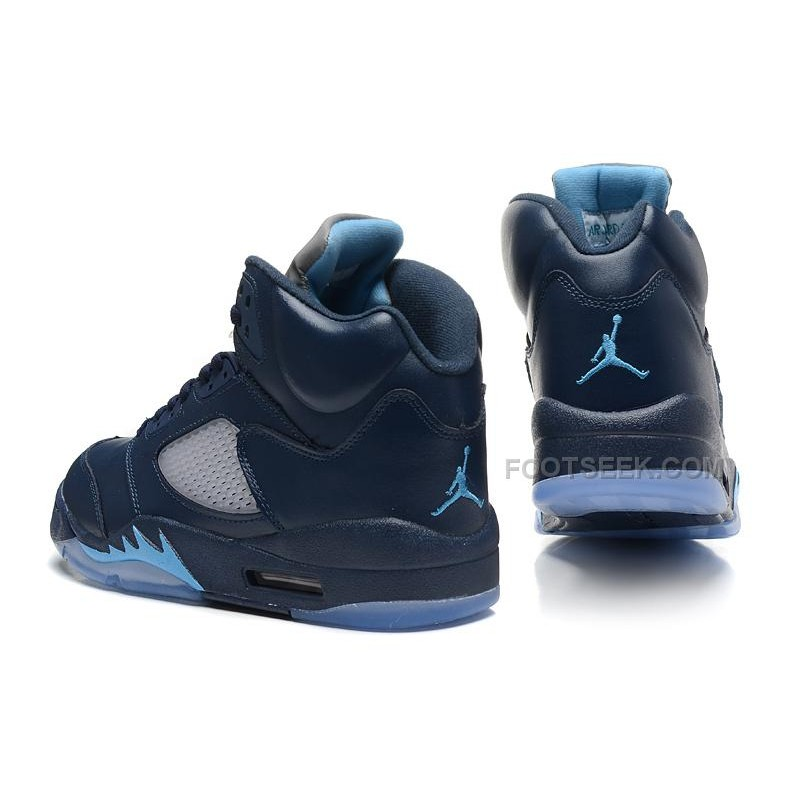 "b2a630ff53b43f ... Air Jordan 5 (V) Retro ""Hornets"" For Sale ..."