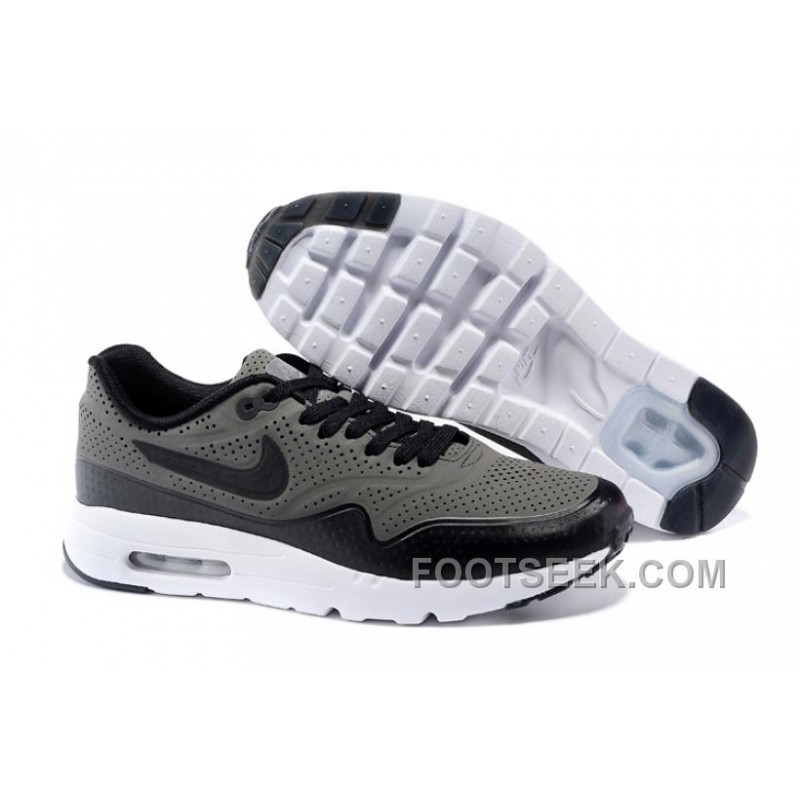 Men's Nike Air Max 1 Ultra Moire For Sale