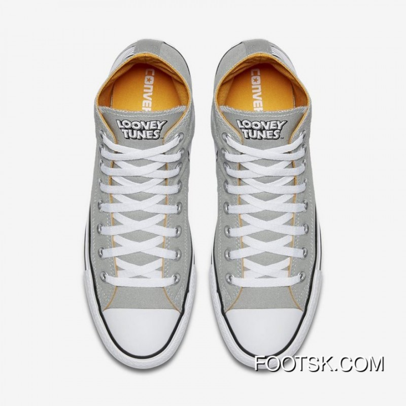 Converse Bugs Bunny 158234C High Grey 35-44 Top Deals