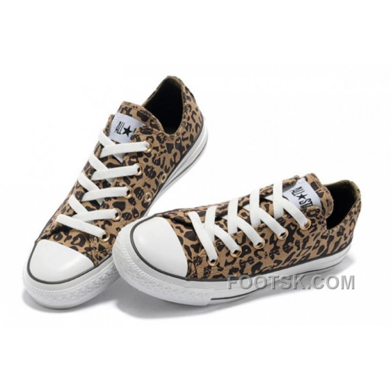 brown converse all star womens