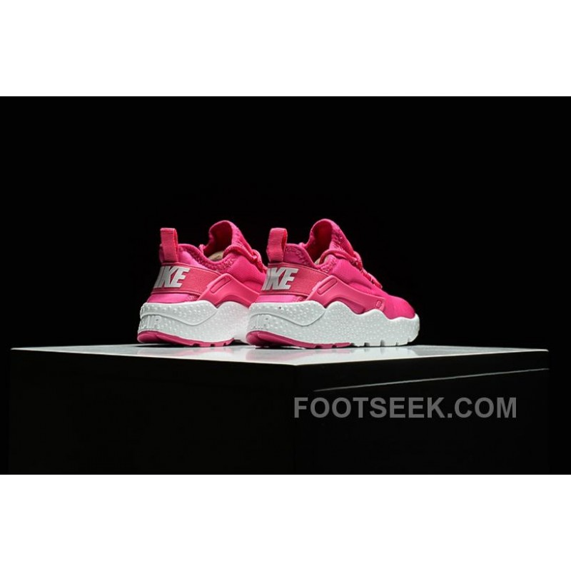 check out 4576d 80a79 Nike Air Huarache Kids Rosemary Pink