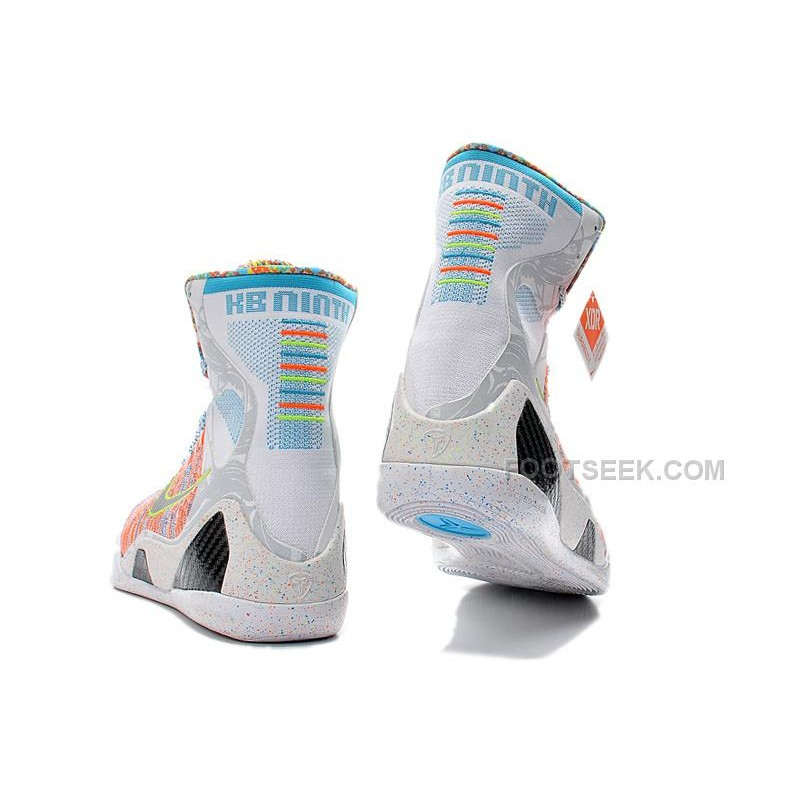 13db0969d8e6 ... authentic mens kobe 9 elite high top basketball shoes cf5f2 aea7d
