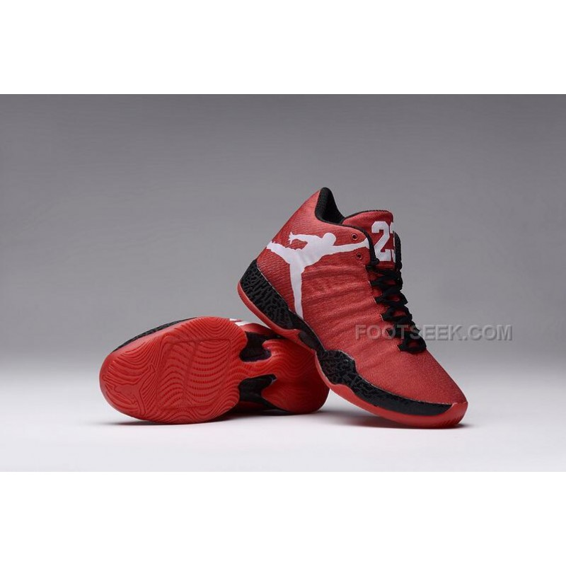 on sale 586f9 e4cb1 Nike Air Jordan XX9 29 Infrared 23 Womens Shoes Red White Black Sneakers  695515 623