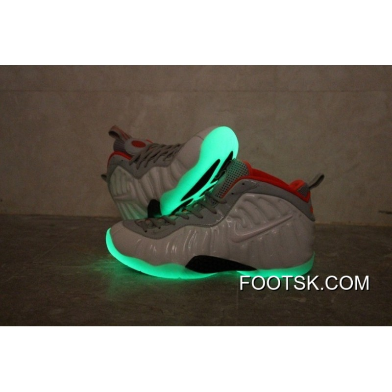 huge selection of 044f4 42c72 Cheap To Buy Nike Air Foamposite Pro Pure Platinum Gray Yeezy Bubble
