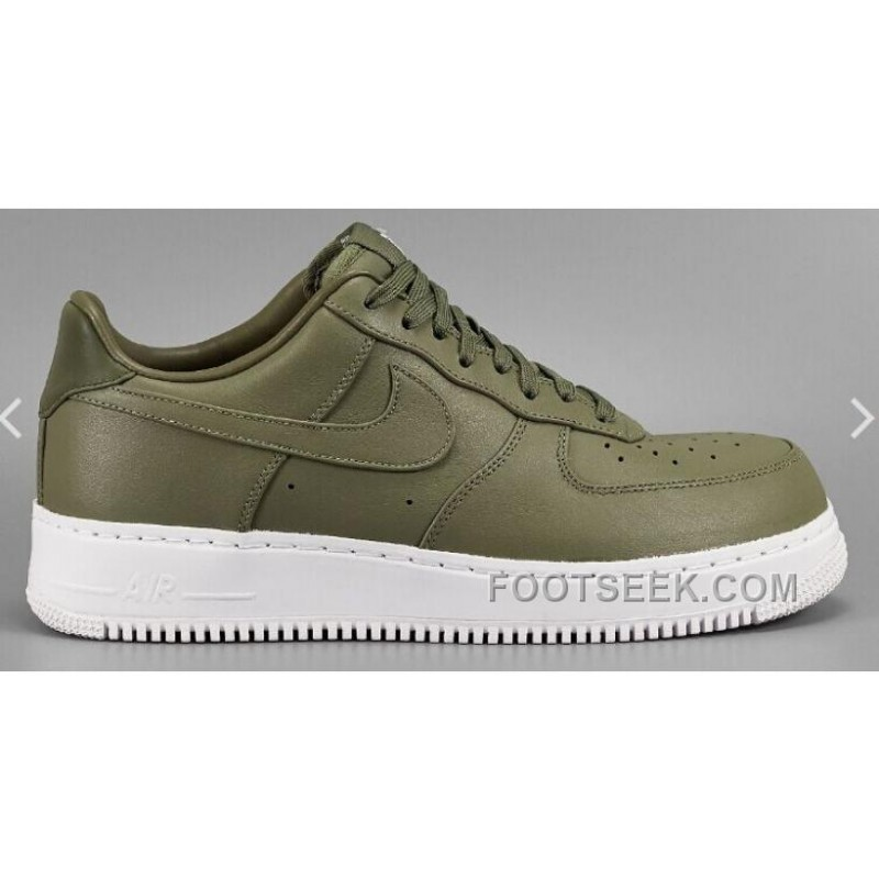 air force 1 khaki green