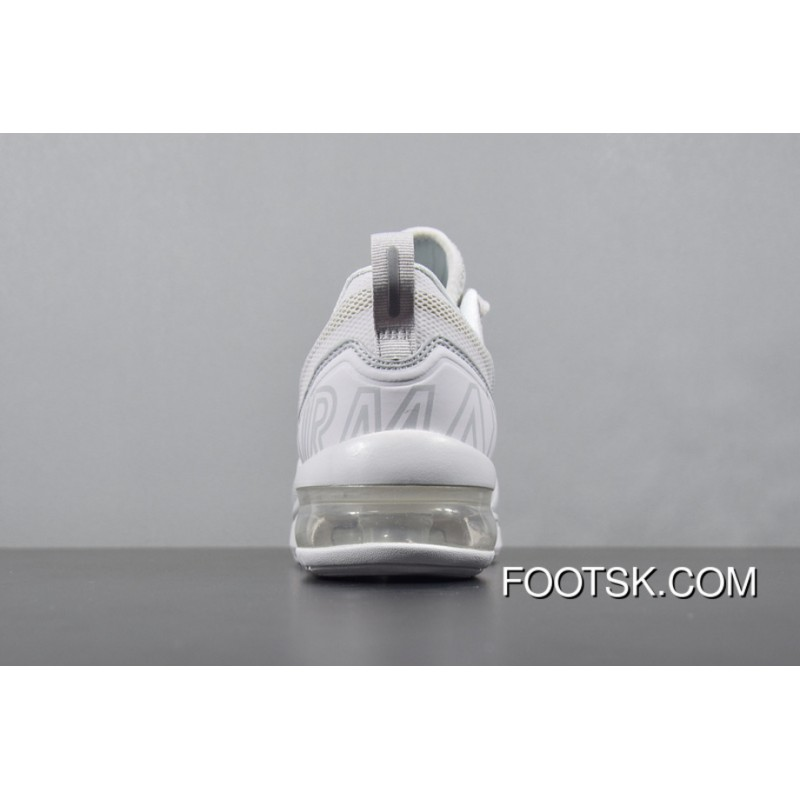 Nike Air Max Fury AA5739-100 All White Online