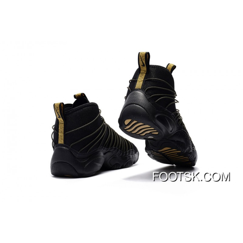 039f112ec452 Nike Zoom Cabos Gary Payton Black And Gold Free Shipping AwJaKz ...