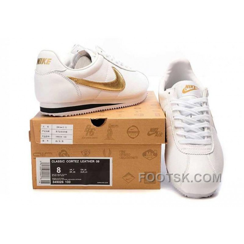 8cd5161af6fe ... womens f932b f5d08 shopping nike cortez leather men shoes white gold  online 705a1 32a8d