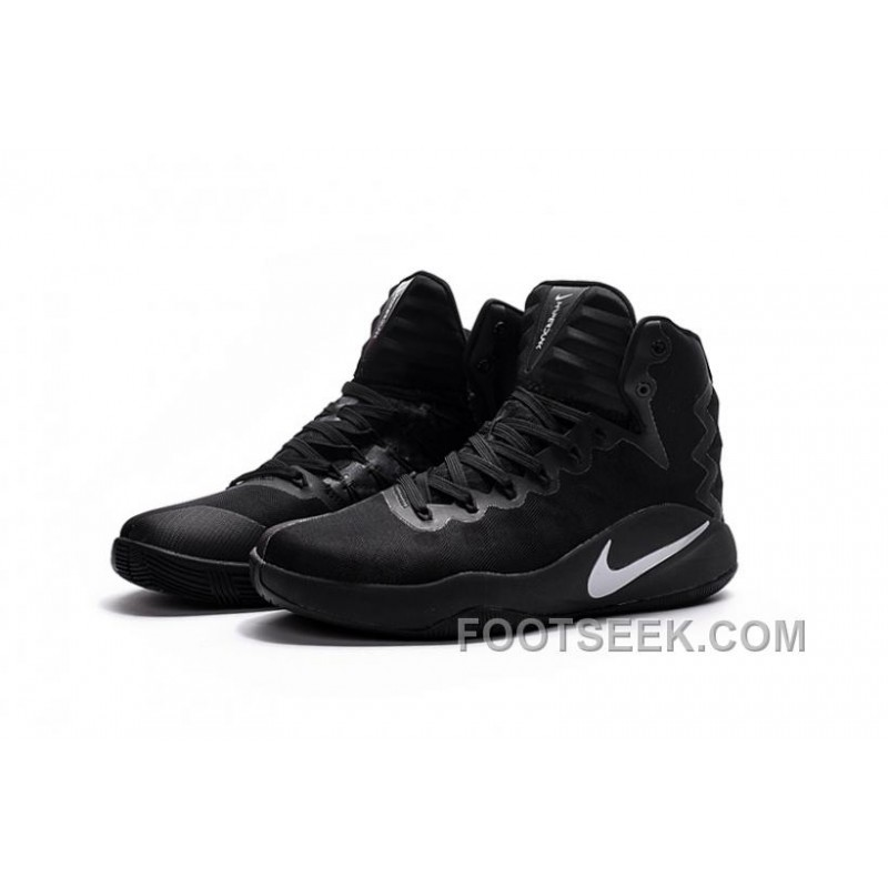 timeless design 2c2b4 c868d czech classic black drapes the nike hyperdunk 2016 8dcef 7457e  shopping nike  hyperdunk 2016 all black for fall 271d6 455bb