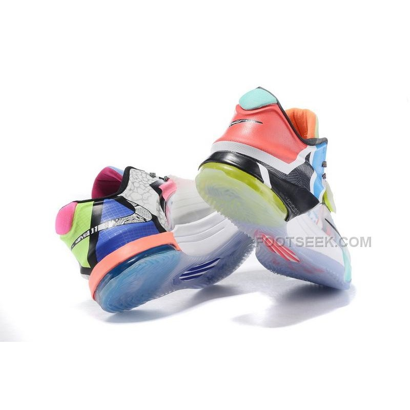 the best attitude 76b93 3b40a ... Cheap Nike KD7 What The KD 7 Glow In The Dark For Sale Discount Online  ...