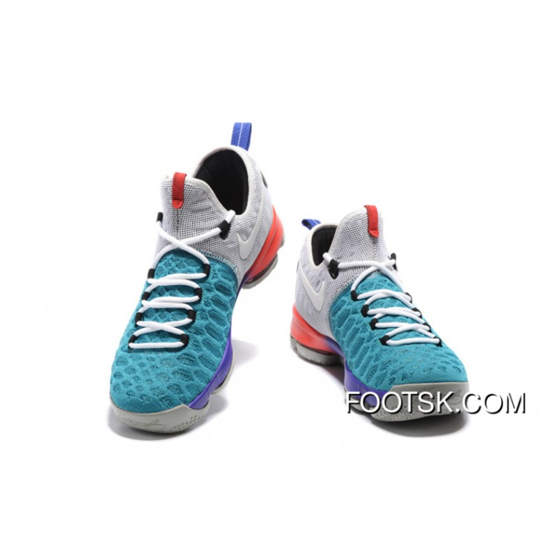 38e1c5a908b ... good nike kd 9 light grey white aqua mens basketball shoes lastest  nncrf 1f3d5 d7b3a