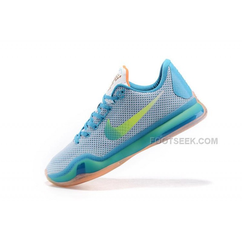 """quality design d2969 98295 ... New Style Nike Kobe 10 GS """"High Dive"""" X Outlet Cheap Online ..."""