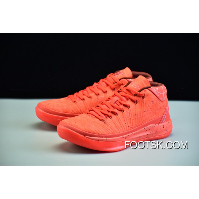 ecefa090b931 Nike Kobe A.D. Mid Passion 40-46 For Sale ...