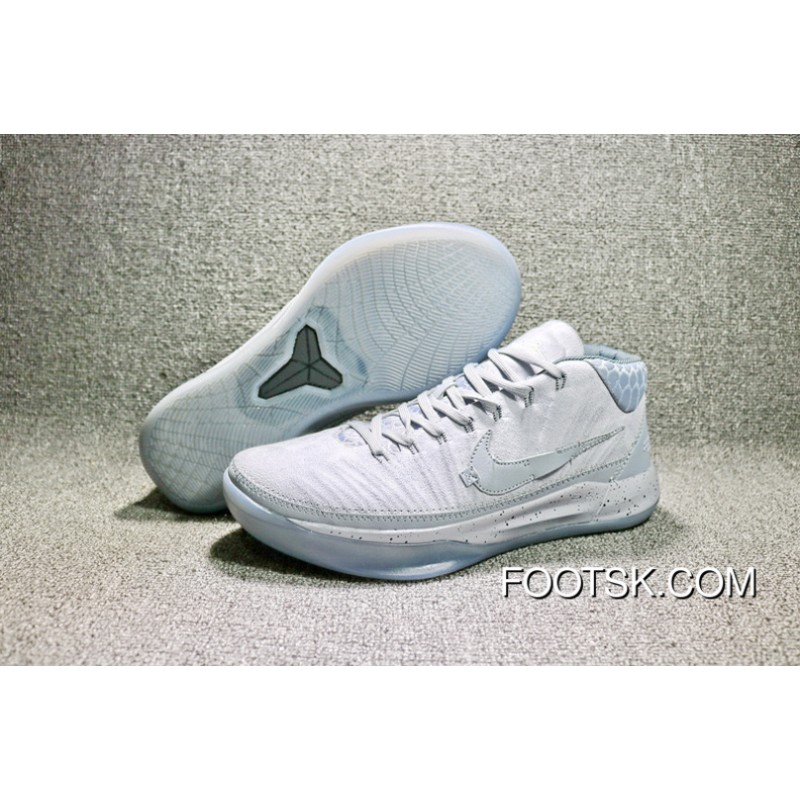 reputable site 6a672 8e2f5 Nike Kobe A.D. Mid Detached 922484-002 40-46 Cheap To Buy