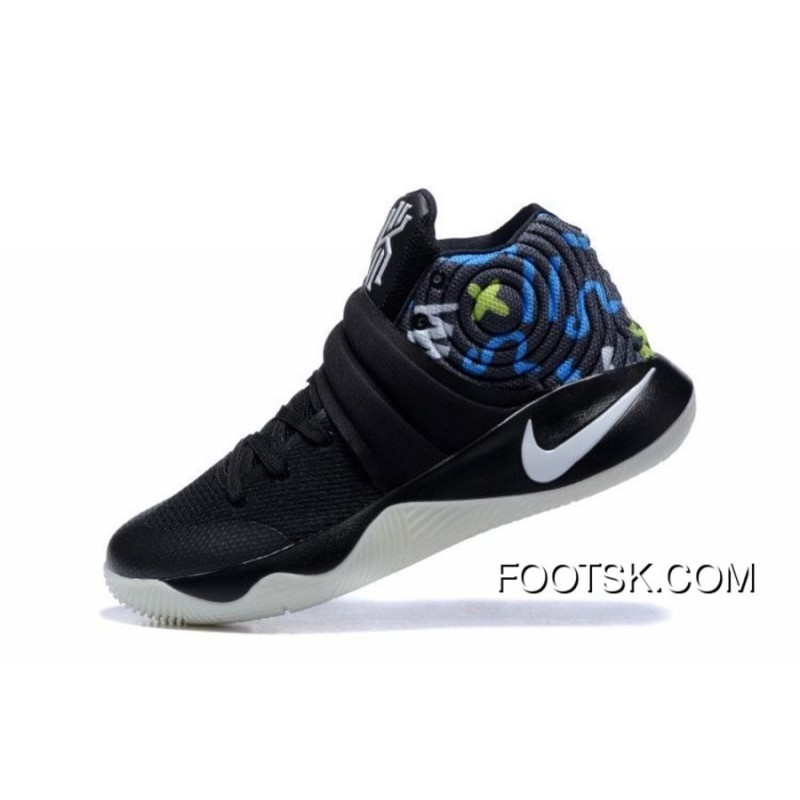 f13ba1cfd7f1 ... Nike Kyrie 2 Black Multi-Color Basketball Shoes Best ...