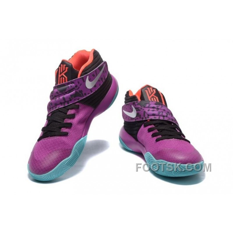 newest 5c194 ed9eb ... inexpensive nike kyrie 2 womens shoes pink black online 13b76 e5199