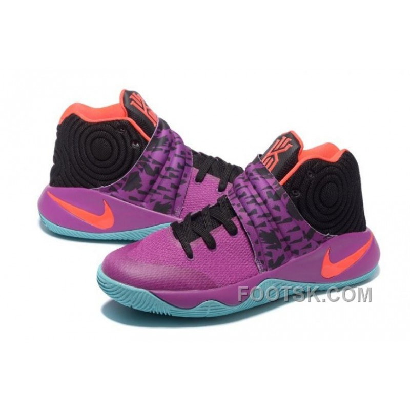 more photos 5ea4d 8588c ... inexpensive nike kyrie 2 womens shoes pink black online a05e2 9b950