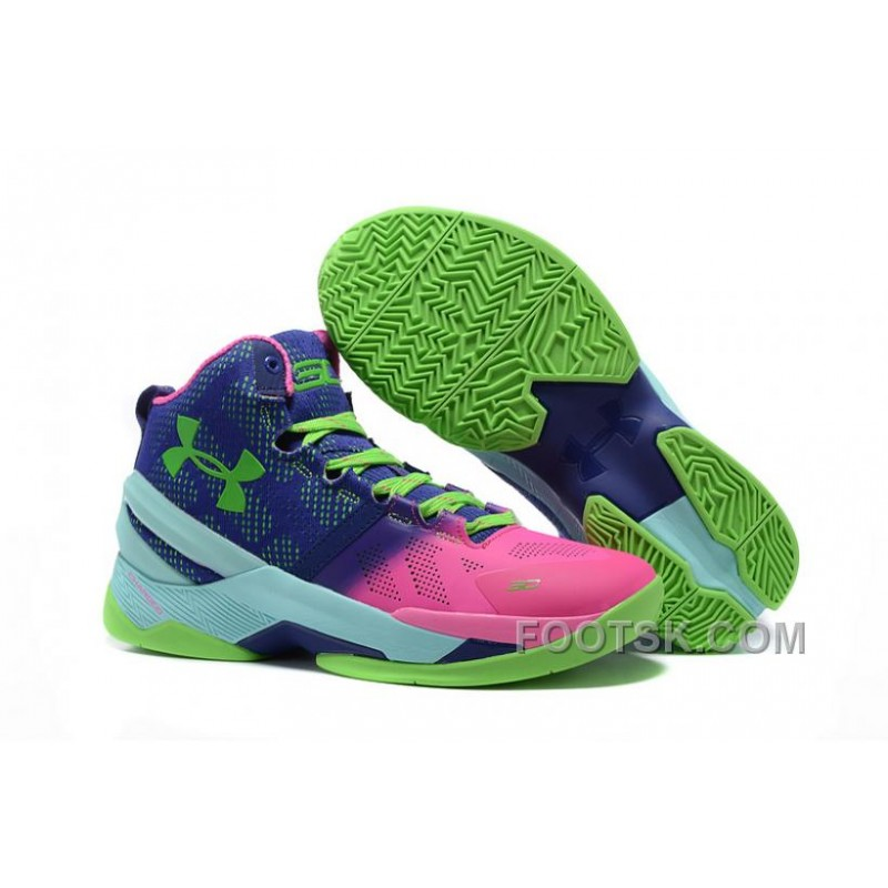 lowest price ba849 28c3f Kyrie 2 Pink Blue Green Christmas Day Women For Sale