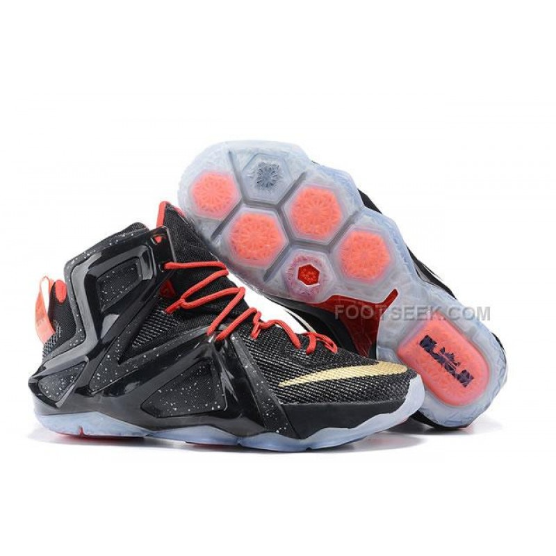 online store 5c68c 60d0d Lebron 12 Elite Nike Zoom Lebron 12 Elite Original Basketball Shoes