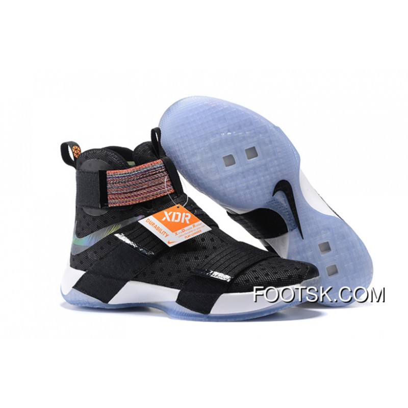 b8e84af72c75 Nike LeBron Soldier 10 EP Iridescent Discount Wnrx3a ...