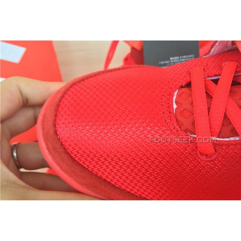 superior quality e7024 a7a9f ... Nike Air Yeezy 2 Red October Men All Full Red Sale Cheap ...