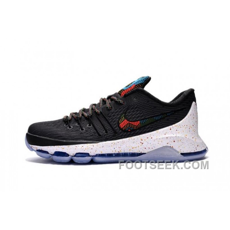 Cheap Nike KD 8 Shoes Christmas Mens Nike Kevin Durant, Price ...