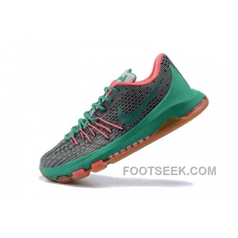 a38c737cb17 ... cheap nike kd 8 elite original kevin durant shoes nike zoom kd c5526  c4143