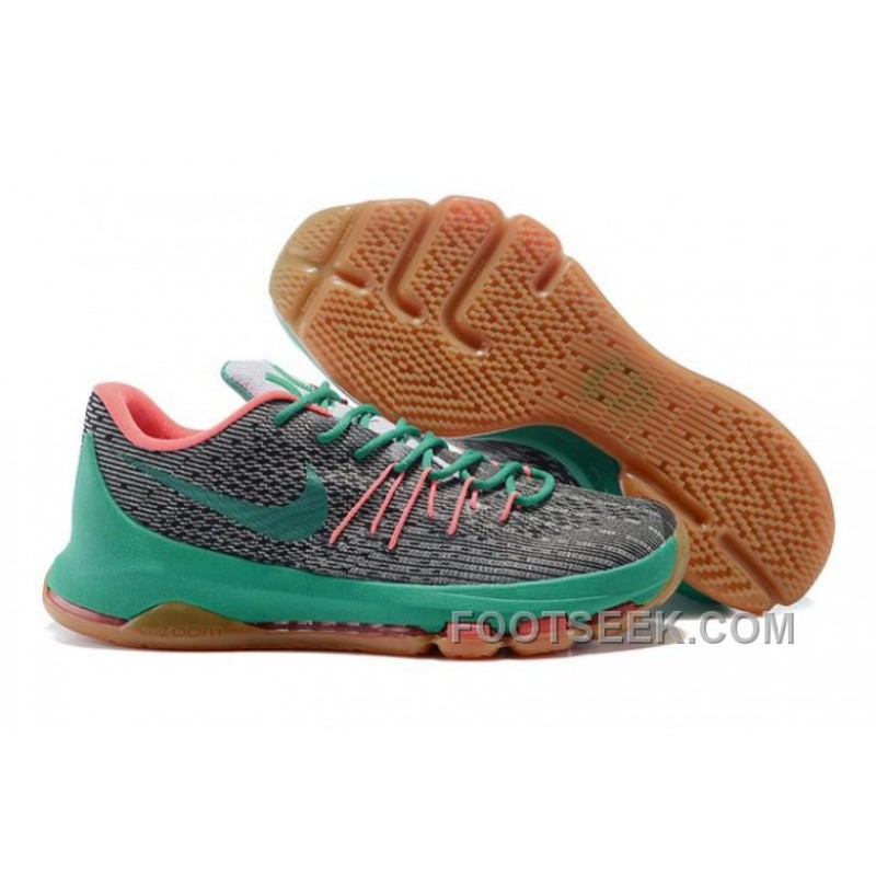 cheaper b2dc0 a05c8 Nike KD 8 Elite Original Kevin Durant Shoes Nike Zoom KD ...