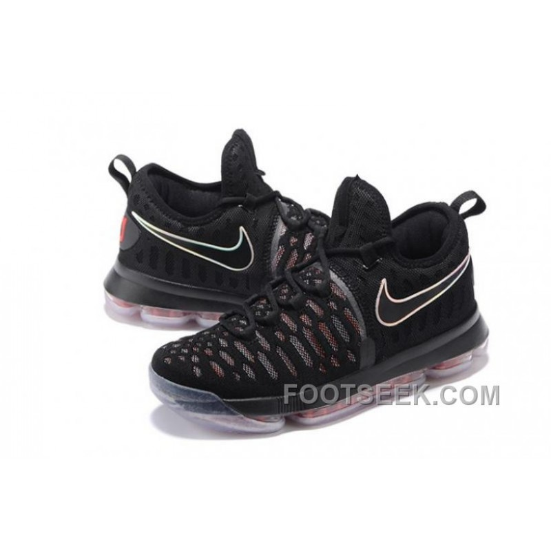 wholesale dealer 7ac79 c9155 Nike Kevin Durant KD 8 Purple Green Shoes