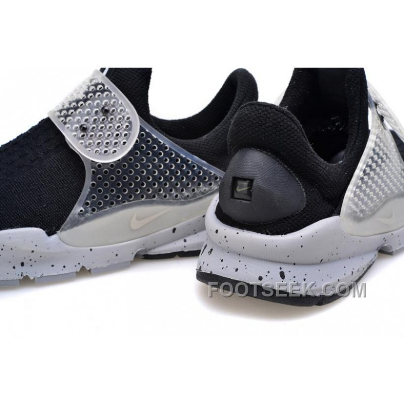 sports shoes d6a09 a6199 Nike X Fragment Design Sock Dart SP Oreo Free Shipping