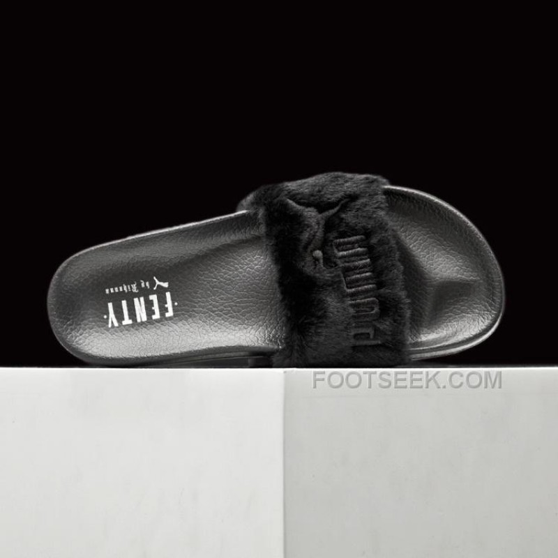 competitive price 1dfa8 842c0 Rihanna X Puma Leadcat Fenty 362266-02-03-04 36-39 Black Discount