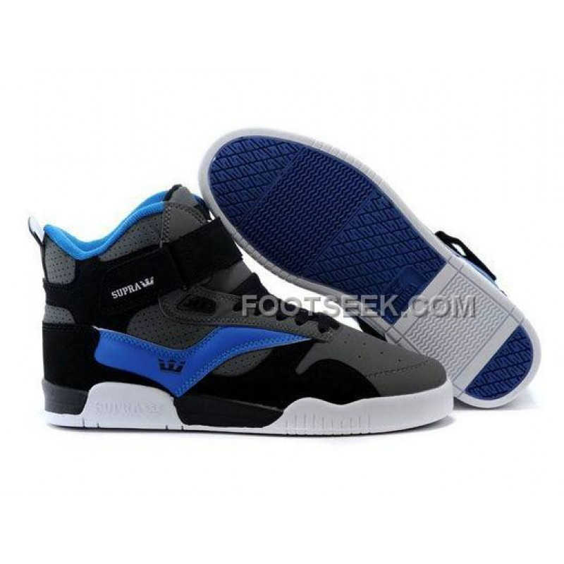 release date d3111 b0b61 ... get supra bleeker grey blue black mens shoes online 47d81 2f01e