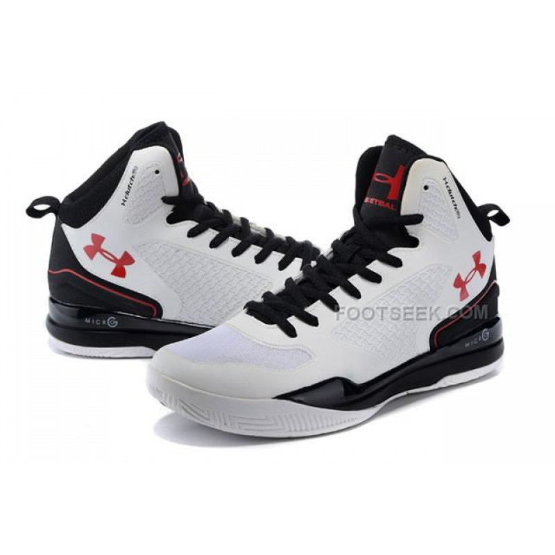 free shipping f6b06 5457a UA Curry 3 Under Armour Stephen Curry 3 Black White Shoes ...